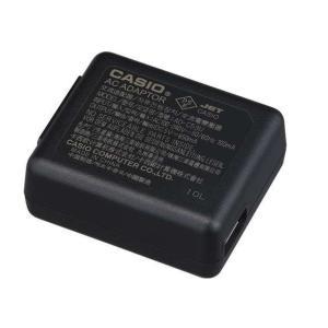 CASIO デジタルカメラ用ACアダプター AD-C53U ...