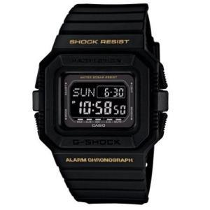 CASIO 腕時計 G-SHOCK DW-D5500-1BJF