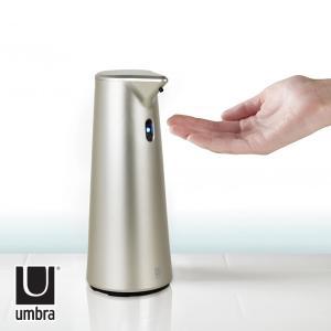【Umbra】 アンブラ フィンチ センサーポンプ - FINCH SENSOR PUMP -|esmile-y
