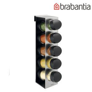 【brabantia】 ブラバンシア ハーブラック 5p [マット] - herb rack Matt|esmile-y