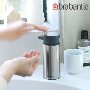 【brabantia】 ブラバンシア ソープディスペンサー [FPPマット]|esmile-y