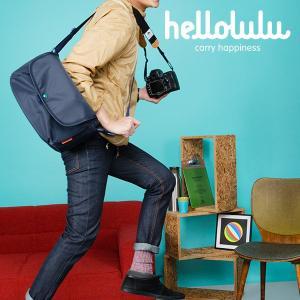 【hellolulu】 ハロルル ケーシー ラージ - CASEY LARGE -|esmile-y