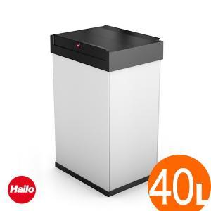 【Hailo】ハイロ ニュービッグボックス 40L [ホワイト]|esmile-y