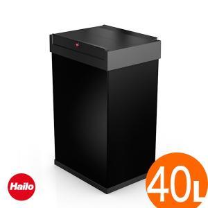 【Hailo】ハイロ ニュービッグボックス 40L [ブラック]|esmile-y