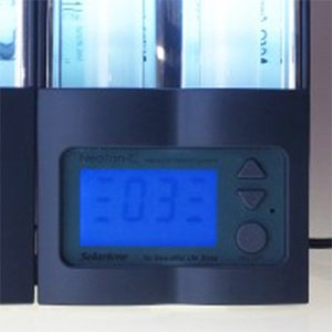 【NEOTAN】 ネオタン タンニングマシン 家庭用日焼けマシン NEOTAN C-120S (ブルーバイオレット)|esmile-y|06
