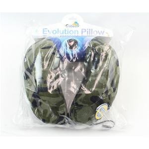 [飛行機内ピロー]【Cabeau】 エボリューション ピロー - EVOLUTION PILLOW -|esmile-y|04
