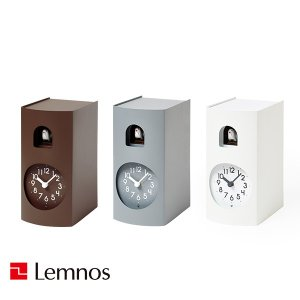 【Lemnos】 レムノス Bockoo (GF17-04) [ブラウン/グレー/ホワイト]|esmile-y