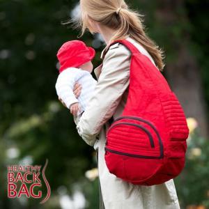【Healthy Back Bag】 ヘルシーバックバッグ ビッグバッグ - BIG BAG -|esmile-y