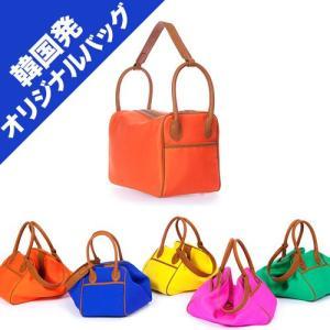 【韓国発オリジナルバッグ】 L-bag neoprene | 韓国セレブご用達 ネオプレン素材 トートバッグ ショルダーバッグ|esmile-y