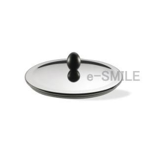 【Lagostina】 ラゴスティーナ 圧力鍋 専用普通蓋 24cm [6L用]|esmile-y