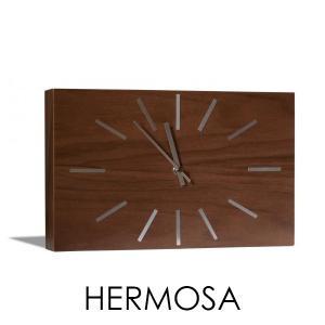 【HERMOSA】 ハモサ ラブレアクロック (NA-001)|esmile-y