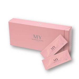 MY PLエッセンス 117ml(1.3ml×90袋)初回2個セット(1個プレゼント)|esmile-yh
