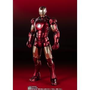 S.H.Figuarts アイアンマンマーク3 -《Birth of Iron Man》 EDITI...