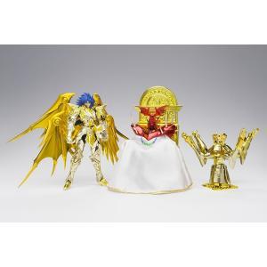 聖闘士聖衣神話EX 聖闘士星矢 ジェミニサガ(神聖衣)サガサ...