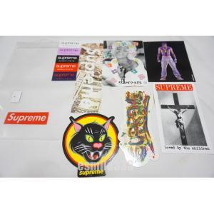 国内品 Supreme(シュプリーム)2020SS Supreme Box Logo Sticker...