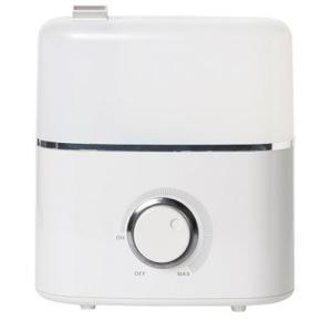 加湿器 超音波加湿器 6〜10畳 小型|esndirect