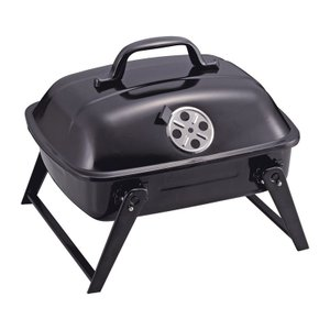 バーベキュー 燻製 焚火 オーブン BBQスモークオーブングリル(ミニ)キャプテンスタッグ アウトドア キャンプ esndirect