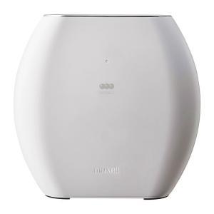 マクセル オゾン除菌消臭器 MXAP-AE270WH ホワイト|esndirect