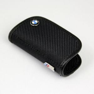 北米BMW純正キーケース M ナッパレザー アクセサリー|esound