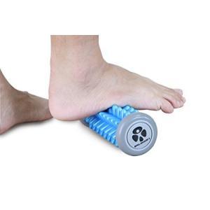 幅7.5cm x 長さ20cm。重さ:280g。台湾製。 足裏の筋膜リリースにお使いください。 コリ...