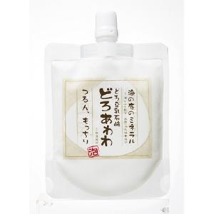クリーム状石鹸 毛穴汚れも古い角質も残さない もっちり濃密泡の洗顔でまっさら肌へ ビューティー/スキ...