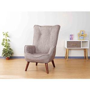 サイズ:幅66X奥行75X高さ93.5cm 長時間でも安定した座り心地、使わない時は収納可能なインテ...