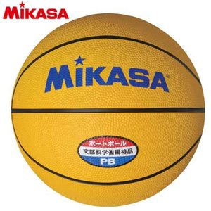 MIKASA(ミカサ) ポートボール 試合球 PB Y ポートボール|esports