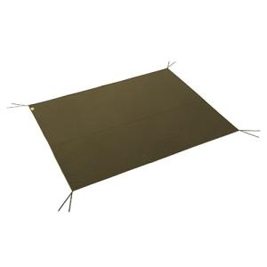 ロゴス(LOGOS) DXテントぴったりグランドシート XL 71809715 アウトドア キャンプ テントシート レジャーシート テント用|esports