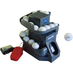 ユニックス(UNIX) 卓球 Robo-Star ロボ太くん NX28-45 トレーニング用品 上達グッズ 練習用具 球出しマシン 在宅トレーニング 部活