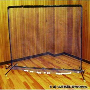 ユニックス(UNIX) 卓球用ボール集球ネット うけるくん NX28-19 卓球 設備 備品|esports