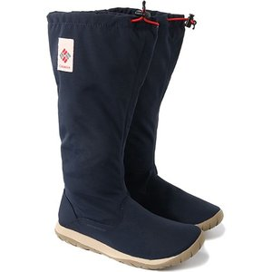 コロンビア Columbia メンズ レディース レインブーツ スペイパインズブーツ ウォータープルーフ Carbon Aloha Pattern YU0260 471 レインシューズ 長靴 防水の商品画像|ナビ