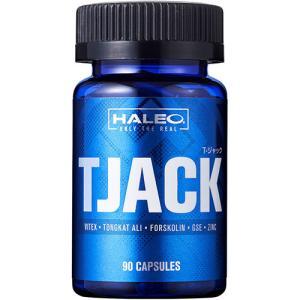 ハレオ(HALEO) T-ジャック 90カプセル 男性用サプリメント esports