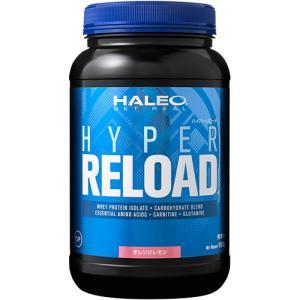 ハレオ(HALEO) ハイパーリロード 1.5kg アミノ酸サプリメント esports