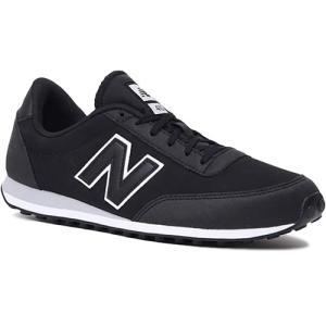 ニューバランス(new balance) メンズ レディース ライフスタイルスニーカー ブラック U410 KWG カジュアルシューズ スニーカー 靴|esports