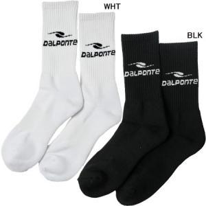 ダウポンチ(Dalponte) ショートソックス 25〜27cm DPZ10 フットサル ストッキング アクセサリー|esports