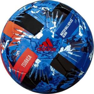 アディダス(adidas) FIFA2020 ツバサ TSUBASA キッズ サッカーボール グライ...