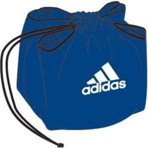 アディダス(adidas) 新型ボールネット ブルー ABN01B サッカー ボールケース バッグ|esports