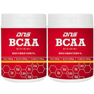 ディーエヌエス(DNS) BCAA 2個セット 819799 アミノ酸 コンディションサポート リカ...