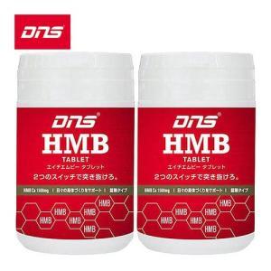 ディーエヌエス(DNS) HMBタブレット エイチエムビー 64.8g(360mg×180粒) 約3...