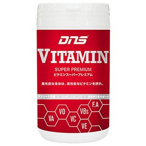 ディーエヌエス(DNS) ビタミンスーパープレミアム 819775 アスリート向け ビタミンサプリメント コンディションサポート リカバリー 回復系 esports