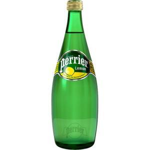 ペリエ レモン 750mlボトル 12本入り 1ケース Pe...