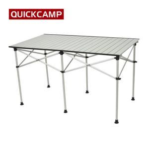アルミロールテーブル 123×70cm 折りたたみ 高さ調節 アウトドア ALRT-001 アルミ テーブル ピクニック アウトドア バーベキュー BBQ キャンプ レジャー|esports