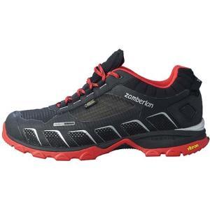 ザンバラン(zamberlan) エアラウンドGT ブラック ZA-0132GT 登山靴 シューズ|esports