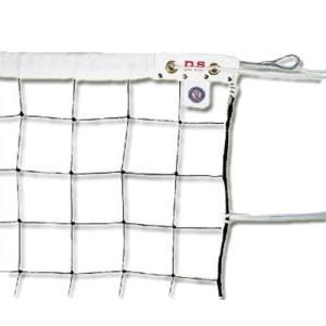 ダンノ(DANNO) バレーボールネット6人制スチール 240 D6310 グランド用品/設備・備品/バレーボール用品 esports