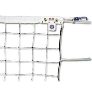 ダンノ(DANNO) バレーボールネット6人制ソフトアラミド 240 D6313 グランド用品/設備・備品/バレーボール用品 esports