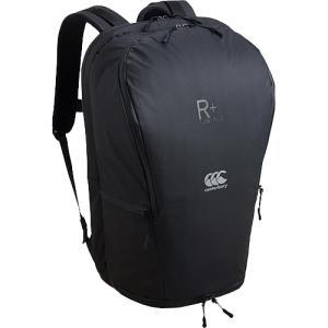 カンタベリー canterbury ラグビー デイパック R+ AIR DAY PACK ブラック AB09200 19 ラグビープラス スポーツバッグ バックパック リュック バッグ 鞄の商品画像|ナビ
