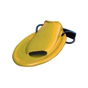 ソルテック(Soltec‐swim) 新トライタンフィン イエロー S(21-24cm) 2011031 水泳練習用具 トレーニング用品 esports