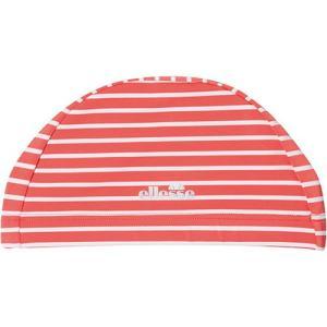エレッセ(ellesse) スイムキャップ ポピーレッド ESC0503 スイムキャップ 水泳帽