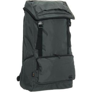 カンタベリー(canterbury) ラグビー デイパック チャコールグレー AB07801 17 バックパック リュックサック スポーツバッグ バック 鞄