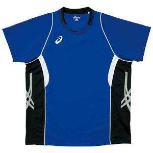 アシックス(asics) ゲームシャツHS XW1314 4690 バレーボール ウェア ユニフォーム 半袖|esports